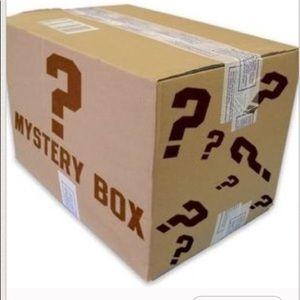Mystery box kids